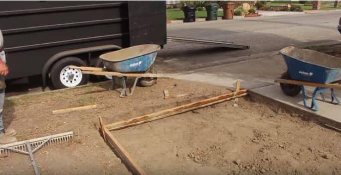 #1 Concrete Contractors Valley Gardens CA Concrete Services - Concrete Driveway Valley Gardens