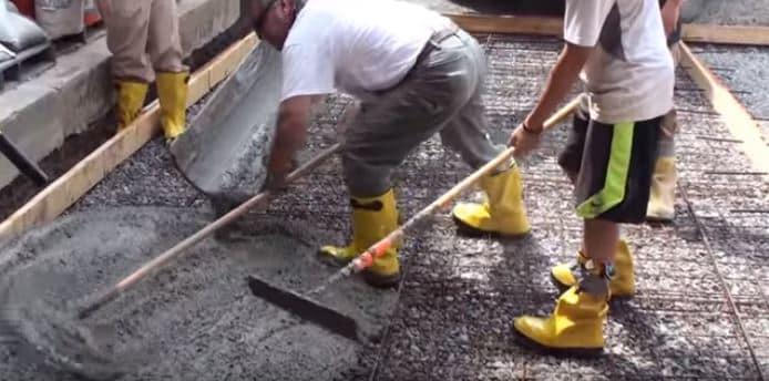 #1 Concrete Contractors North Loma Linda CA Concrete Services - Concrete Foundations North Loma Linda