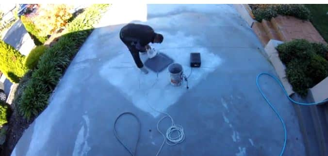 Concrete Services - Concrete Resurfacing San Bernardino