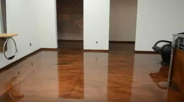 Concrete Services - Epoxy Flooring North Loma Linda